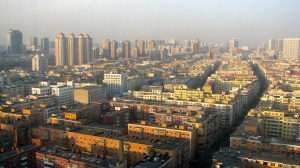 Looking over the Stalinist development