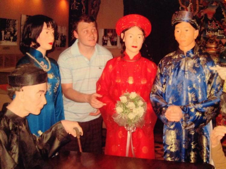 My Vietnamese Family